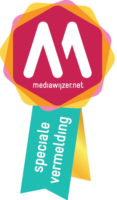 MediawijzerAward